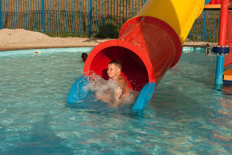 """""""Morgan's Inspiration Island"""" – o primeiro parque aquático acessível para pessoas com deficiência!"""