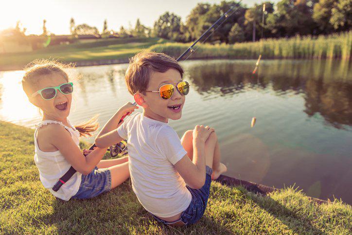 Dicas para integrar criança e natureza
