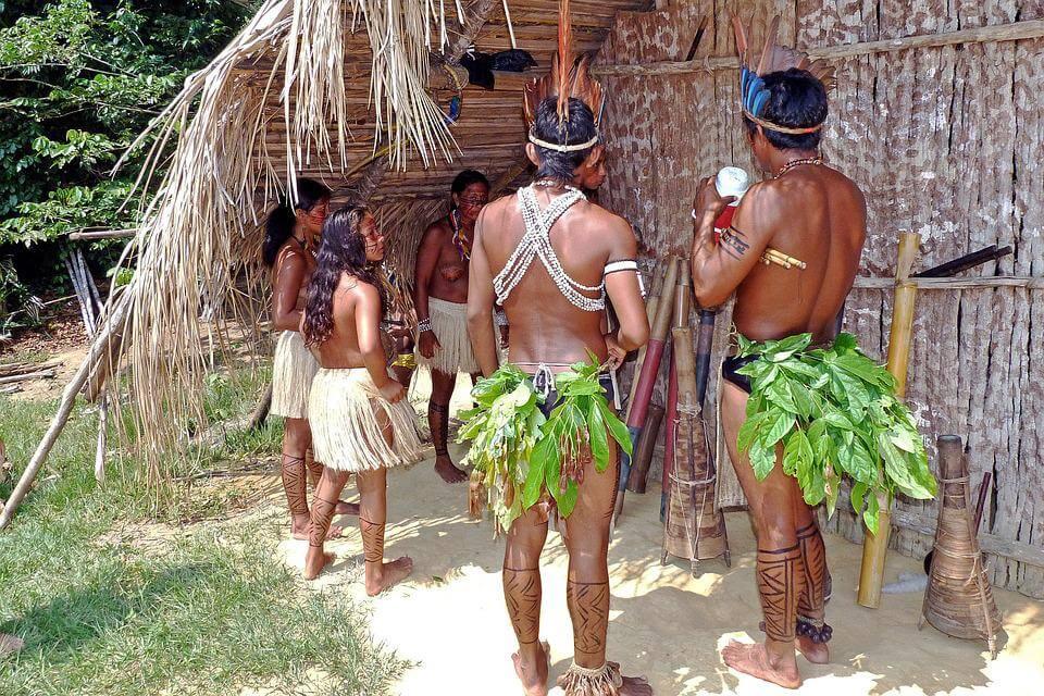 Conheça o dicionário ilustrado Tupi Guarani