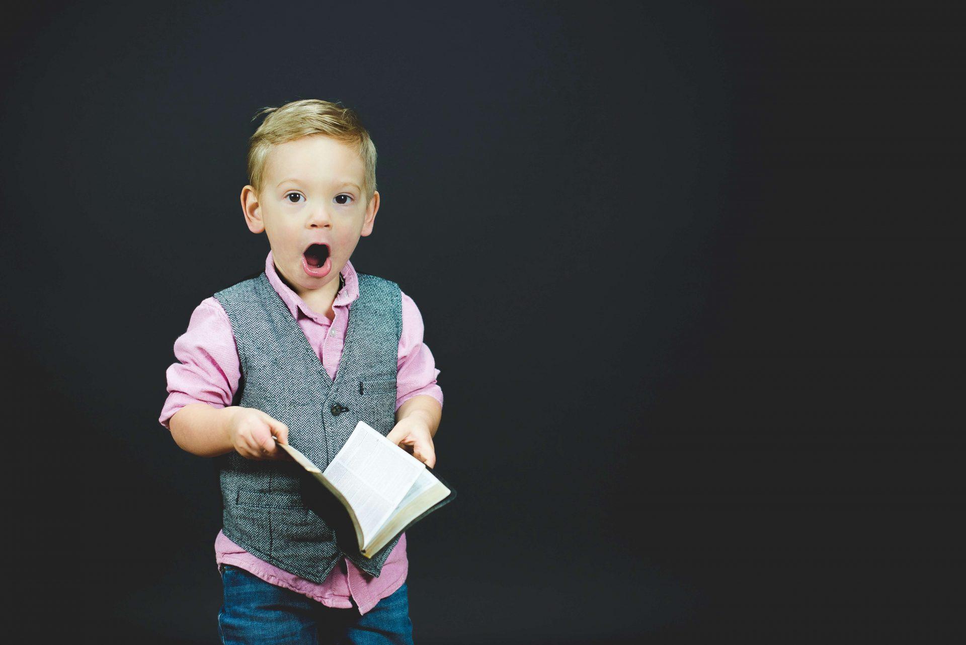 Livros que fazem as crianças crescerem #41: duas doses de poesia