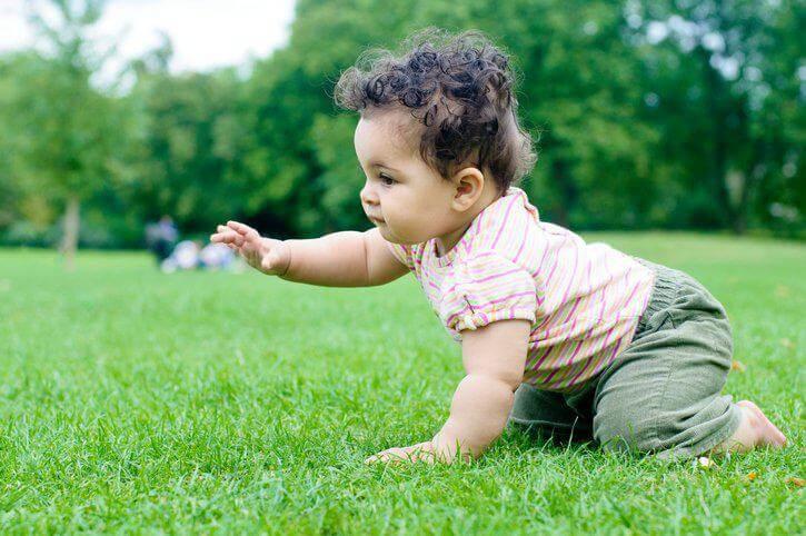 Olhar a criança sob a perspectiva da infância