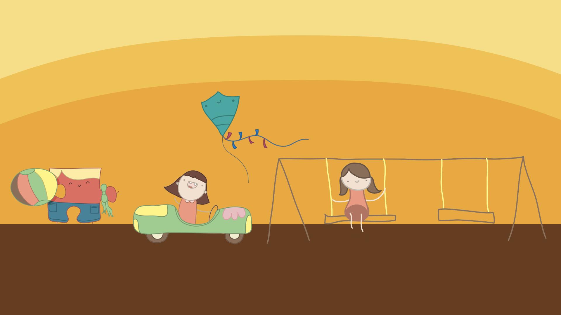 O valor das interações colaborativas entre as crianças