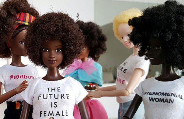 Bonecas negras: valorizando a diversidade