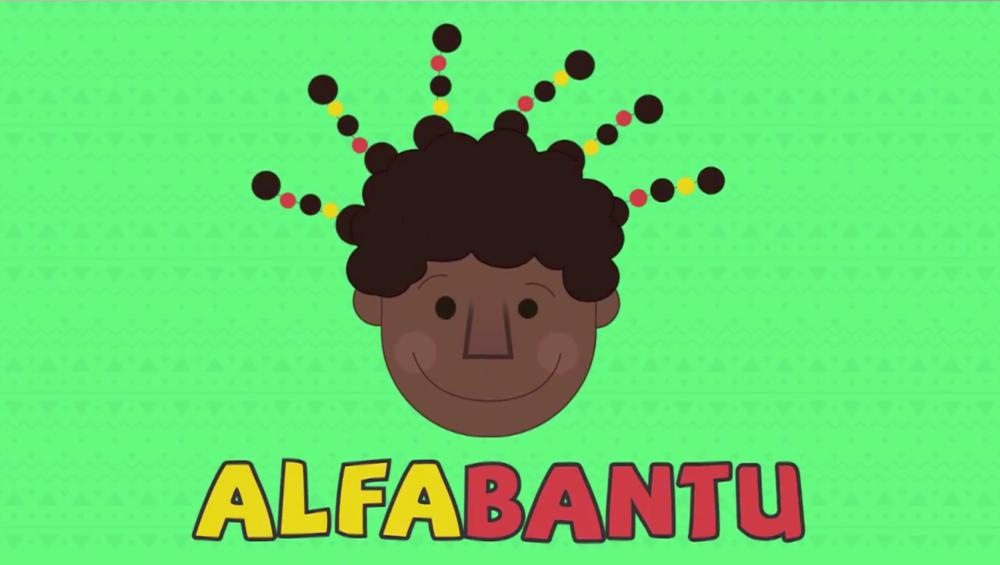Alfabantu: aplicativo ensina idioma africano
