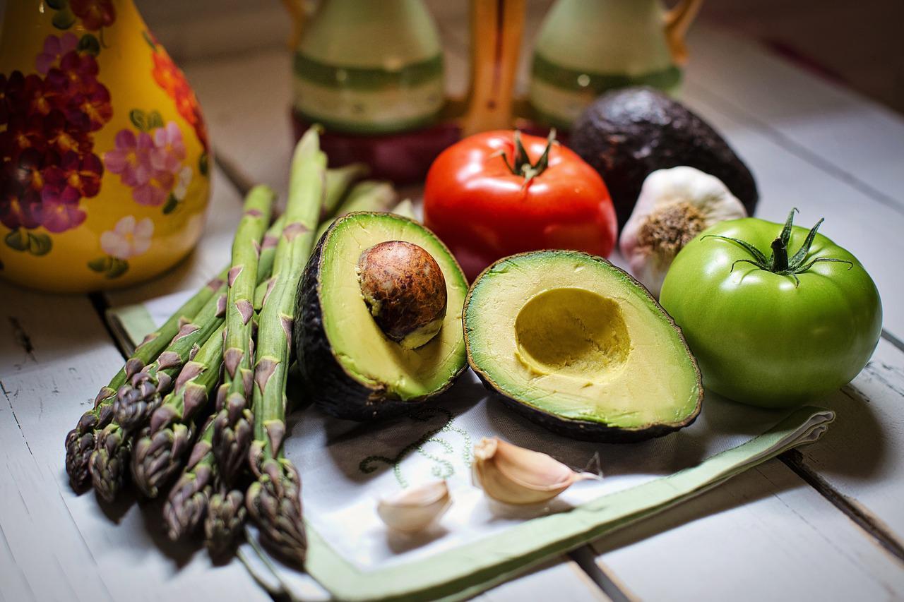 Alimentação saudável e a importância do conhecimento sobre os alimentos