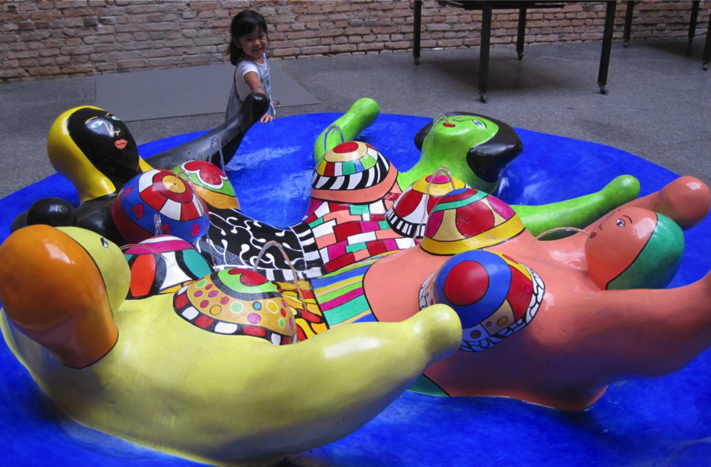 Quer tornar ainda mais divertida uma visita ao museu com crianças?