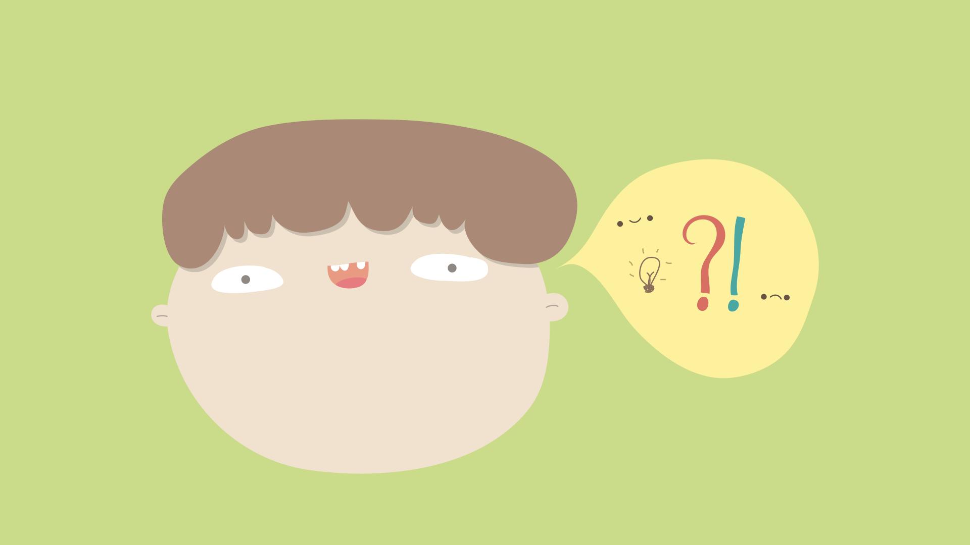 O que as crianças pensam sobre… arte? Novas respostas das crianças