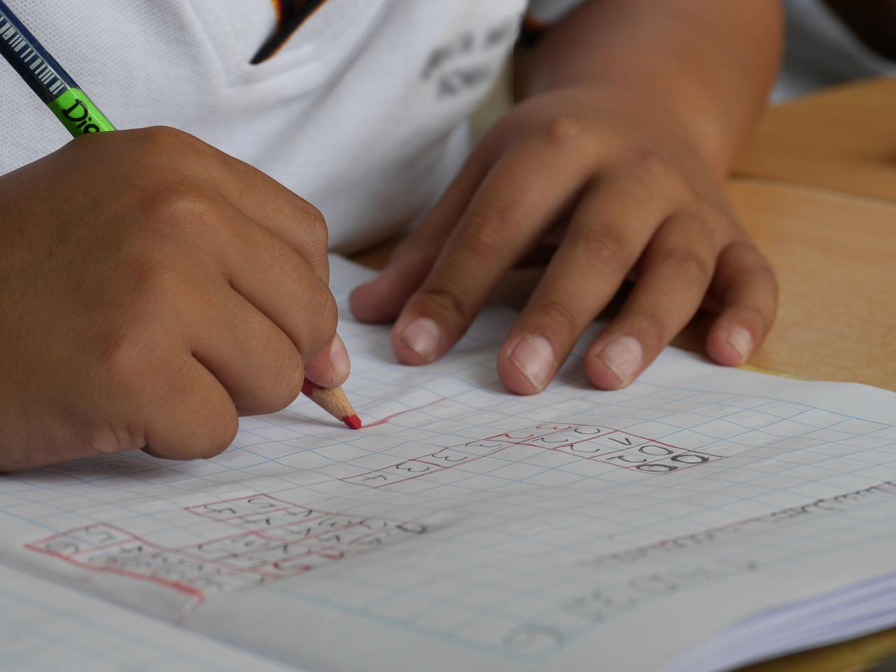 DESENVOLVIMENTO INFANTIL – Dos 7 aos 12 anos: tempo de grandes mudanças