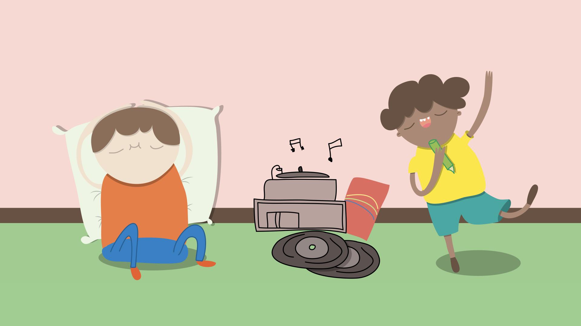 Musicalização para bebês: como favorecer este processo?