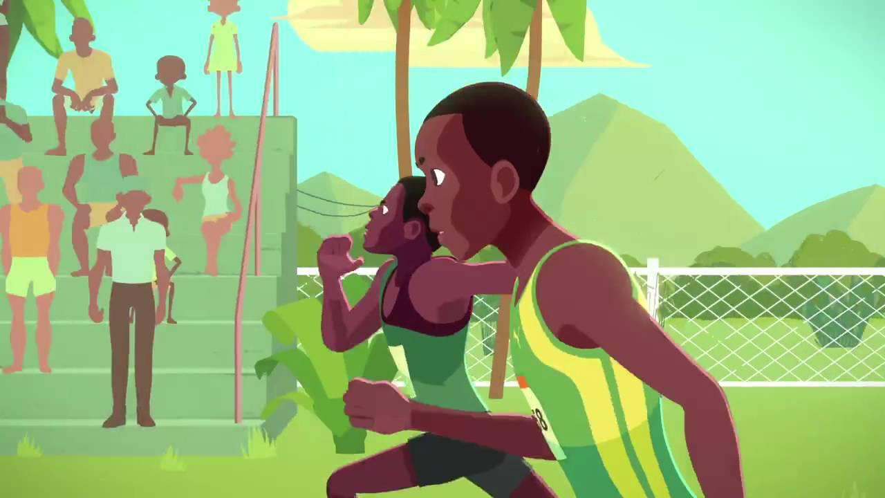 Curtas que arrebatam #42: Sobre os esportes e a vida em movimento