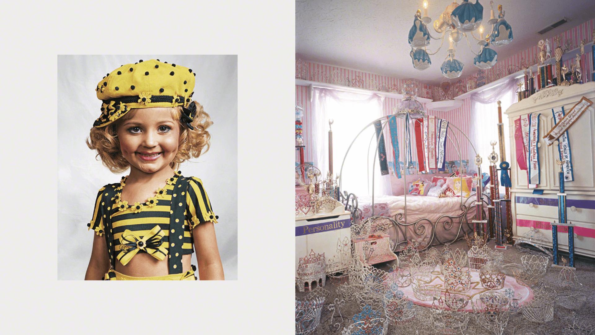 Os quartos das crianças em diferentes lugares do mundo