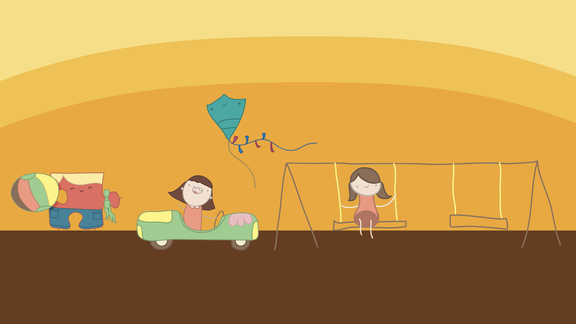 O que podemos aprender com as crianças sobre amizade?