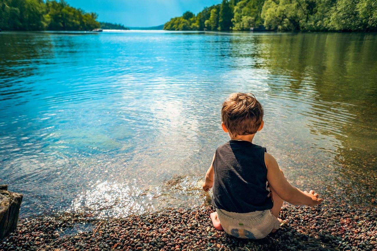 Músicas com sons da natureza para inspirar as crianças