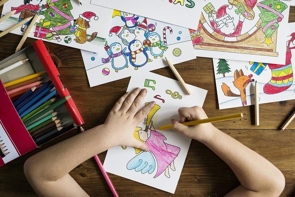 Você sabe qual é a diferença entre ilustração e desenho?