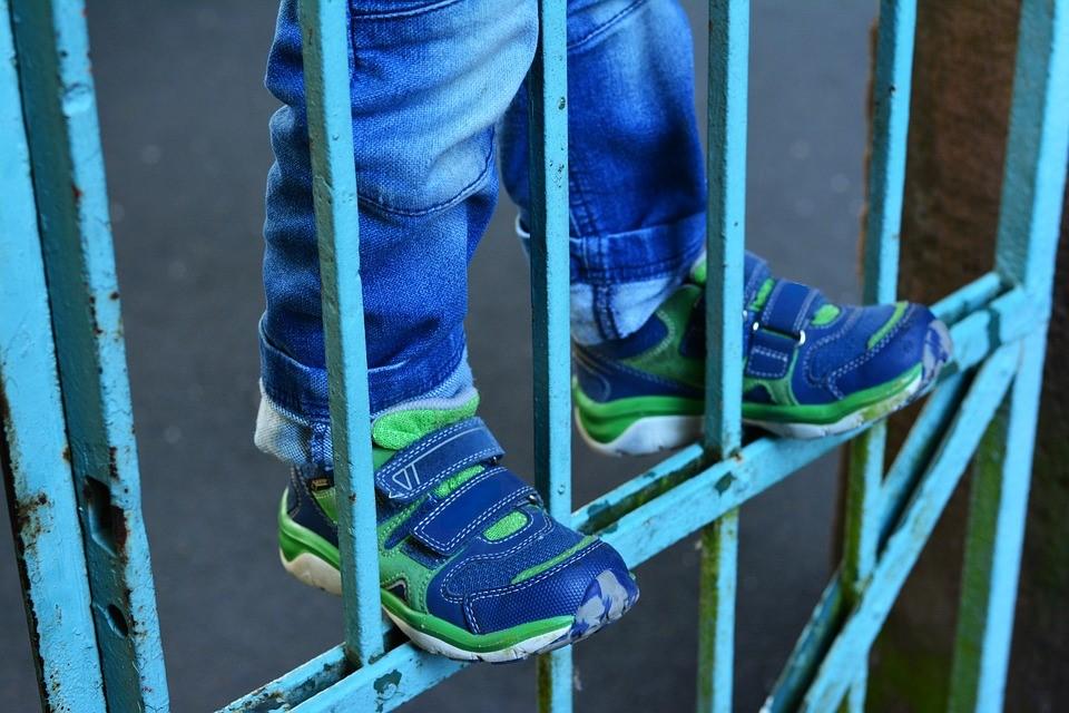 Sobre a dura realidade das crianças imigrantes nos Estados Unidos