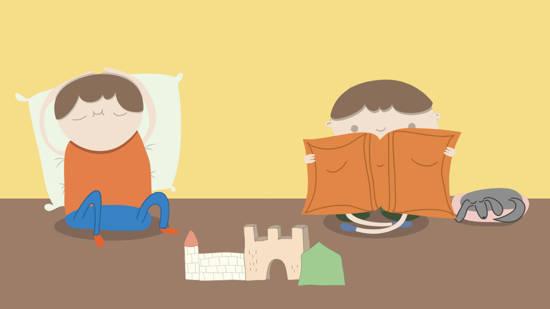 Livros que fazem as crianças crescerem #49: sob o feitiço das bruxas #1