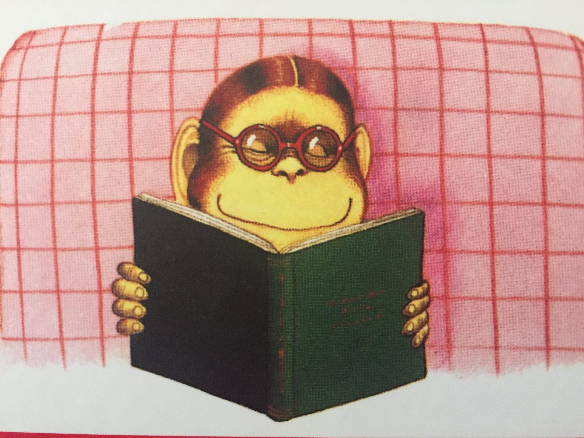 Livros que fazem as crianças crescerem #51: Willy e Anthony
