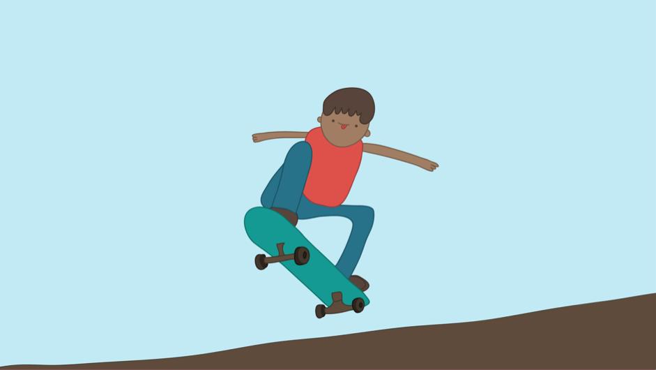 Movimento e desafios na infância ensinam muito sobre limites e autonomia
