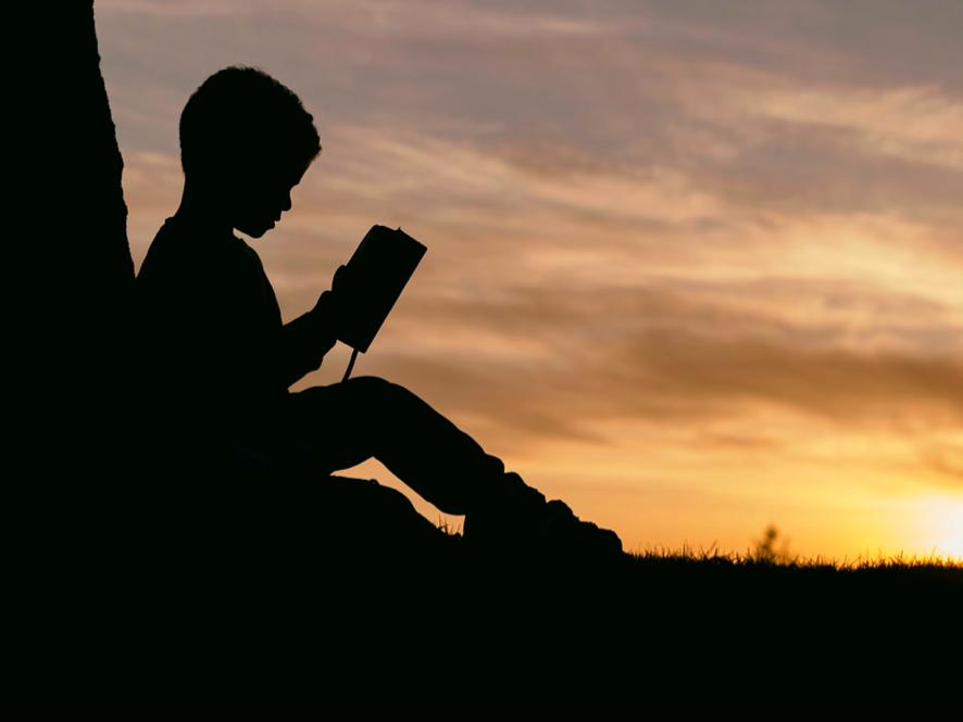 Você sabe escolher livros para as crianças?