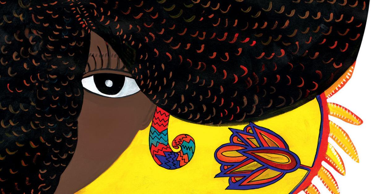 Em tirinhas, 'O Mundo de Tayó' aborda representatividade e cultura negra