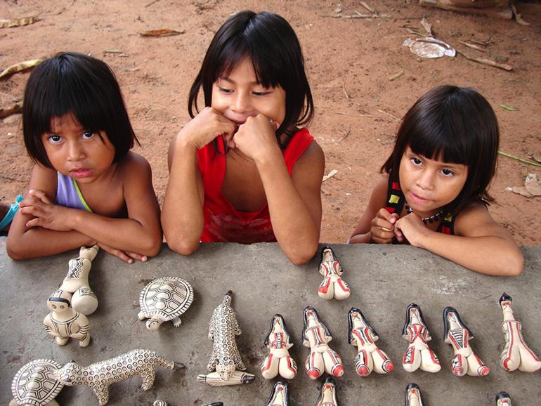 Dia do Índio: como desbancar estereótipos e preconceitos com as crianças