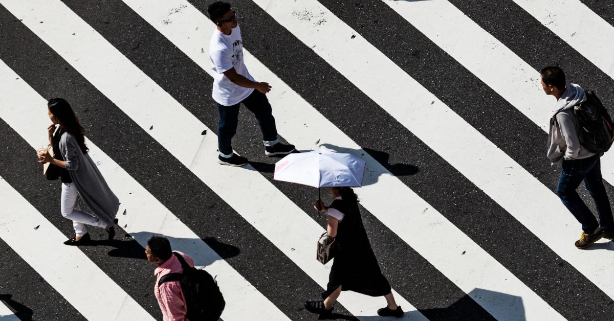 O que o design urbano tem a ver com a prevenção do crime?