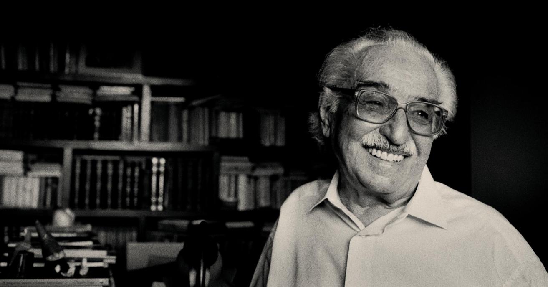 5 motivos para conhecer o poeta Manoel de Barros
