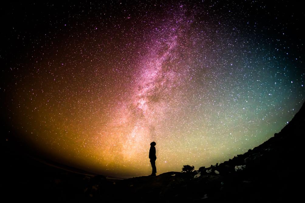 O que podemos aprender olhando para as estrelas? Cultivando a relação entre as crianças e a astronomia
